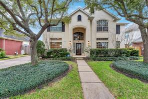 Houston Home at 218 N Esplanade Lane Stafford , TX , 77477-5426 For Sale