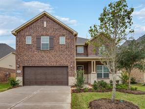 Houston Home at 2726 Brighton Willow Way Katy , TX , 77494 For Sale