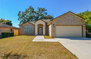 Houston Home at 12838 Segrest Drive Houston                           , TX                           , 77047 For Sale