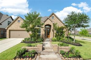 Houston Home at 16415 Busy Bee Drive Cypress , TX , 77433-5208 For Sale