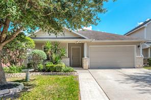 11034 Knobbley Oak, Houston, TX, 77065