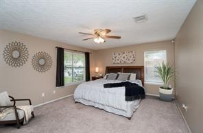 Houston Home at 8215 Riverglade Drive Houston                           , TX                           , 77095-1813 For Sale