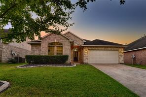 5704 Shady Hollow Court, Rosharon, TX 77583