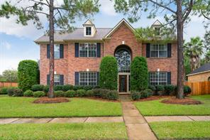 Houston Home at 1207 Cambridge Drive Friendswood , TX , 77546-5274 For Sale