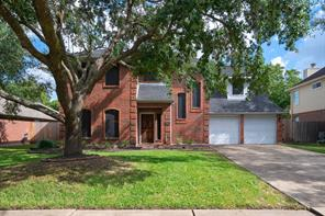 Houston Home at 1803 La Salle Street Friendswood , TX , 77546 For Sale
