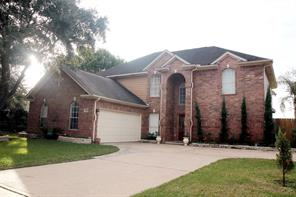 Houston Home at 5614 Megan Street Pearland , TX , 77581-3735 For Sale