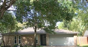 Houston Home at 16330 Cypress Point Drive Cypress , TX , 77429-1612 For Sale