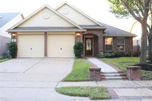 Houston Home at 18507 S Raven Shore Drive Cypress , TX , 77433-2424 For Sale