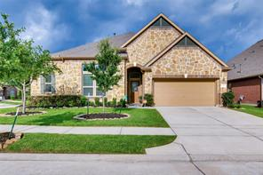 Houston Home at 4507 Hodges Run Lane Humble , TX , 77396-1200 For Sale