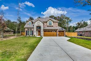 Houston Home at 4607 Axis Trail Conroe , TX , 77303 For Sale