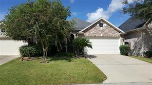 Houston Home at 15931 Cottage Ivy Circle Tomball , TX , 77377-2542 For Sale