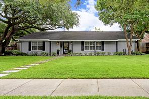 3707 Drake Street, Houston, TX 77005
