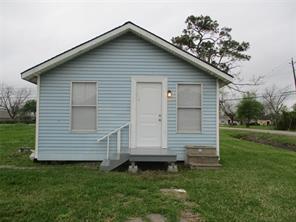 331 Dr Martin Luther King Jr, La Porte, TX, 77571