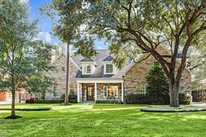 Houston Home at 10819 Smithdale Road Hunters Creek Village , TX , 77024-6825 For Sale