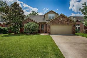 Houston Home at 1330 Indian Autumn Trc Houston , TX , 77062-2072 For Sale