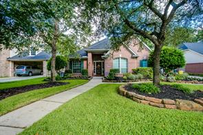 Houston Home at 19502 Texas Laurel Trail Humble , TX , 77346-3311 For Sale