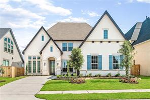 Houston Home at 27314 Brayden Hill Trail Katy , TX , 77494 For Sale