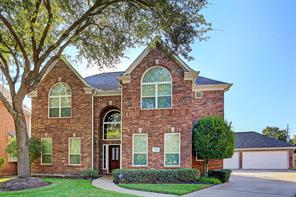 Houston Home at 330 Brook Forest Trail Sugar Land , TX , 77478-4745 For Sale