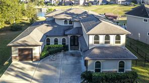 Houston Home at 18766 Grand Harbor Point Montgomery , TX , 77356-4951 For Sale