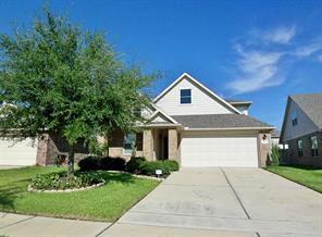 Houston Home at 20526 Ranch Mill Lane Cypress , TX , 77433-7540 For Sale