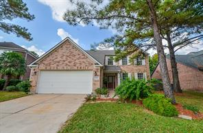 Houston Home at 17118 Canyon Stream Court Houston , TX , 77095-4300 For Sale