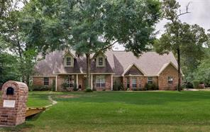 Houston Home at 25817 Bridle Creek Drive Magnolia , TX , 77355-5881 For Sale
