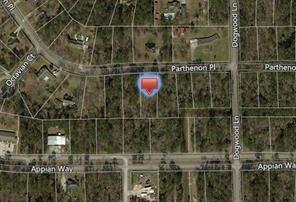 Lot 31 Parthenon Pl, Roman Forest, TX, 77357
