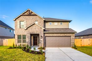 Houston Home at 8622 Marble Terrace Court Richmond , TX , 77407 For Sale