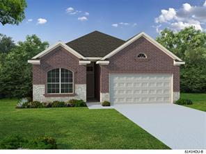 Houston Home at 6006 Daggerwing Missouri City , TX , 77459 For Sale