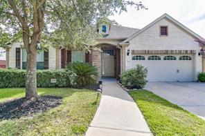 Houston Home at 5527 Lacey Oak Meadow Drive Katy , TX , 77494-0613 For Sale
