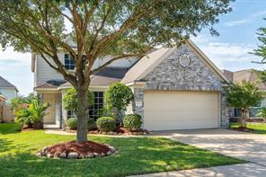 Houston Home at 19607 Oleander Ridge Way Cypress , TX , 77433-2325 For Sale
