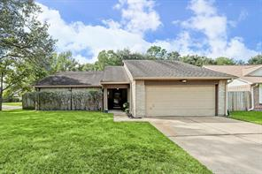 Houston Home at 1534 Valley Landing Drive Katy , TX , 77450-4519 For Sale