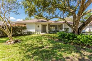 Houston Home at 2806 Linkwood Drive Houston , TX , 77025-3810 For Sale