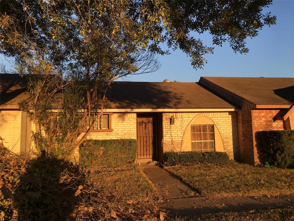 15223 Buckle Lane 5223, Houston, TX 77060