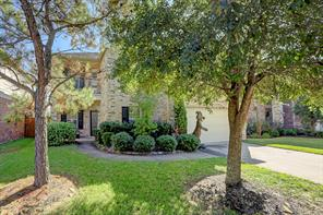 Houston Home at 4719 Butterfly Path Drive Humble , TX , 77396-4157 For Sale