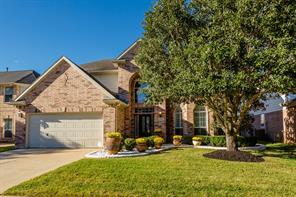 5711 White Clover Drive, Richmond, TX 77469
