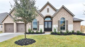 Houston Home at 3130 Cactus Grove Lane Pearland , TX , 77584 For Sale