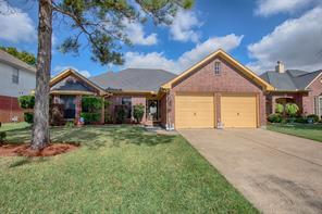 Houston Home at 10909 N Sycamore Drive La Porte , TX , 77571-4390 For Sale