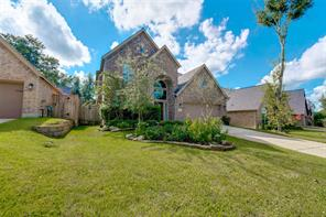 Houston Home at 145 Pinnacle Ridge Drive Montgomery , TX , 77316-1474 For Sale