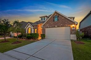 Houston Home at 14902 Keely Woods Court Humble , TX , 77396-4571 For Sale