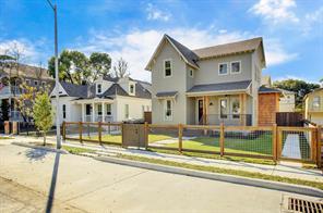Houston Home at 2045 Harvard Street Houston                           , TX                           , 77008-2536 For Sale