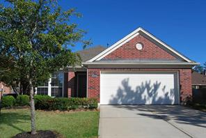 Houston Home at 26886 Squires Park Drive Kingwood , TX , 77339-6504 For Sale