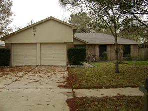 Houston Home at 17510 Heritage Bay Drive Webster , TX , 77598-3104 For Sale