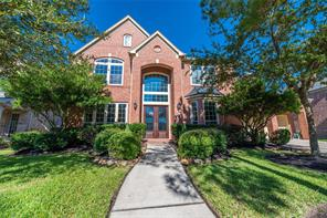 Houston Home at 4702 Payton Chase Lane Katy , TX , 77494-3078 For Sale
