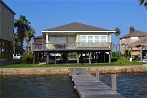 Houston Home at 1214 Skipper Drive Galveston , TX , 77554 For Sale