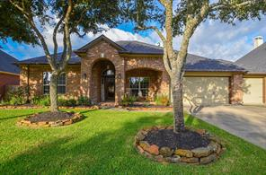 Houston Home at 2518 Monarch Terrace Drive Katy , TX , 77494-0669 For Sale