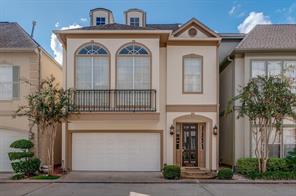 Houston Home at 3223 Pemberton Circle Drive R Houston , TX , 77025-4317 For Sale