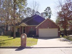Houston Home at 12131 Browning Drive Montgomery , TX , 77356-7938 For Sale