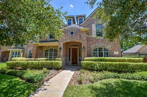 Houston Home at 12115 Sonora Canyon Lane Houston                           , TX                           , 77041-6164 For Sale