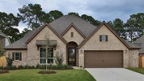 Houston Home at 21438 Rose Loch Lane Tomball , TX , 77377 For Sale